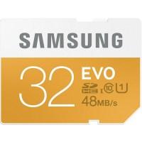 Samsung EVO U1 SD Memory Card Review