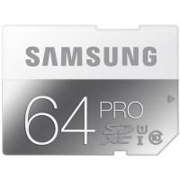 Samsung Pro U1 SD Memory Card Review