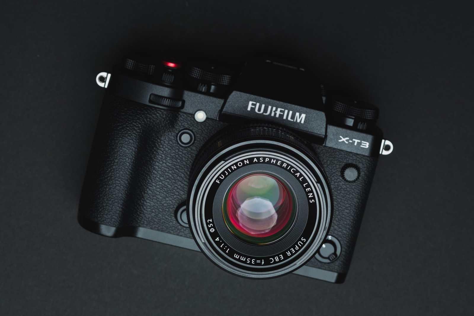 Best Memory Cards Fujifilm X-T3