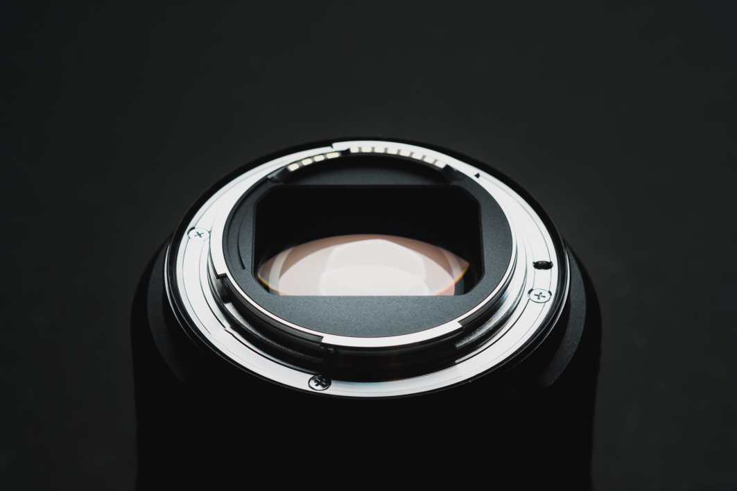 Canon RF 24-105mm f4L Rear Element Distance