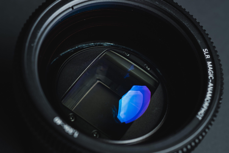SLR Magic Anamorphot-40 Review & Sample Photos - Alik Griffin