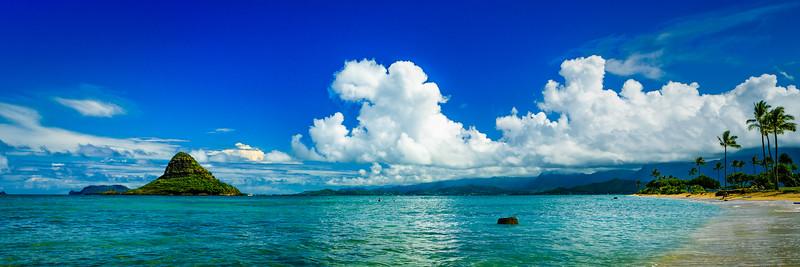 Hawaii Landscape Photography.