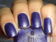 Temptress- 2 coats