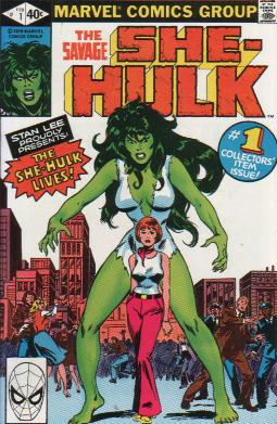 Savage_She-Hulk_Vol_1_1 John Bushema
