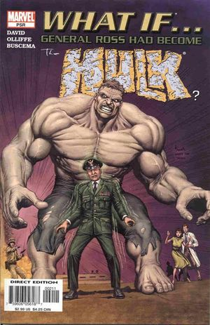 What_If_General_Ross_Had_Become_the_Hulk Gary Frank