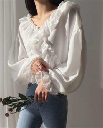 Блуза AliExpress