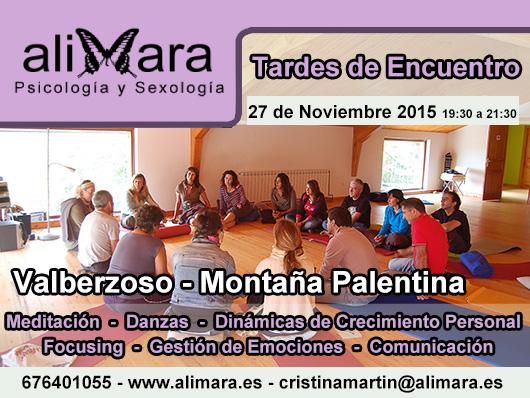 2015.11.27 Tarde de Encuentro (2)
