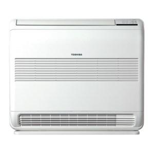 Подов климатик Toshiba, модел:RAS-B18UFV-E1 / RAS-18N3AV2-E1-0