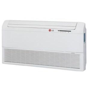 Таванно-Подов климатик LG, модел:CV09/UU09W -0
