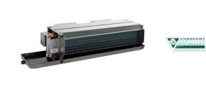 Вентилаторен конвектор GREE,модел:FP-204WAH-K-0