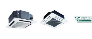 Вентилаторен конвектор GREE,модел:FP-200XD/B-T-0