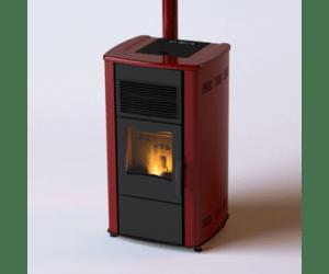Печка на пелети, модел: MBS Pellet-0