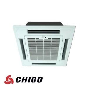 Касетъчен инверторен климатик CHIGO,модел:CCA-48HVR1-0