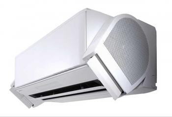 Инверторен климатик Fujitsu General ,модел: ASHG09KXCA Nocria DUAL BLASTER-3569