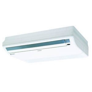 Инверторен подово-таванен климатик Fuji Electric, модел: RYG24LVTA-0