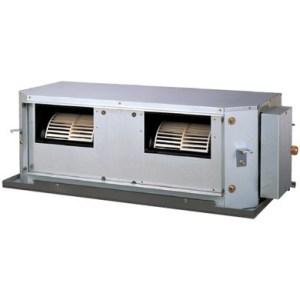 Инверторен канален климатик Fuji Electric, модел:RDG54LH (220V)-0
