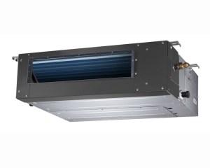 Инверторен канален климатик Midea,модел: MTB-36HWFN1-QRD0-0
