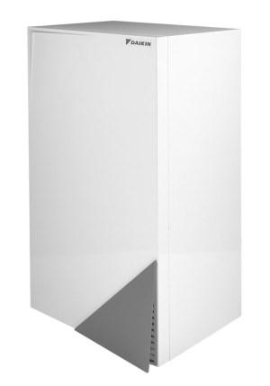 Термопомпа Daikin Altherma стенно тяло,модел: EHBX16CB3V/9W / ERLQ016CW1 (16kW - 400V)-0