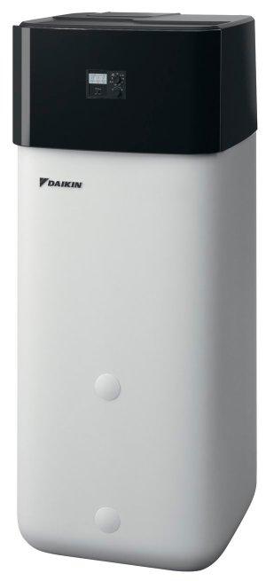 Термопомпа Daikin Altherma със соларен модул,модел: EHSX08P50B/ERLQ008CV3 (7.4 kW)-0