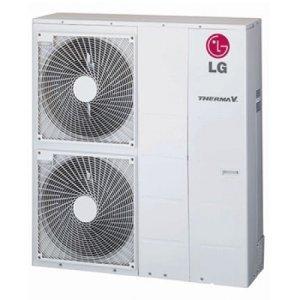 Моноблок LG Therma V HM123M (12 кВт, 3 ф)-0
