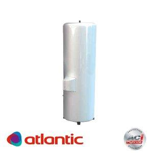 Бойлер Atlantic подов монтаж,серпентина, модел:Solerio/S2 200 -0