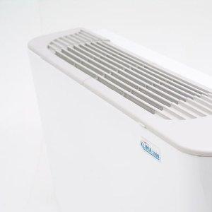 Вентилаторен конвектор Klima 2000,модел MV 045 серия KFC с вентилатор тип центрофуга-0
