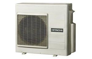 Външно тяло към мулти-сплит система Hitachi, модел:RAM70NP4B-0