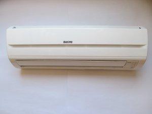 Инверторен климатик втора употреба SANYO, модел:SAP-ZK25R-0