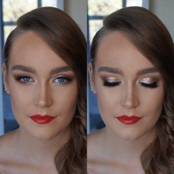model- Olivia Stagg