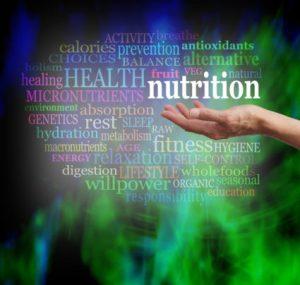 Animation pédgogiques alimentation santé globale