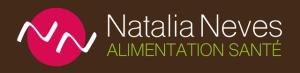 logo Natalia Neves Alimentation Santé Nantes Sautron