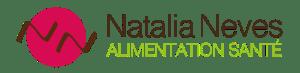 Logo Natalia Neves Alimentation Santé Nantes et Sautron