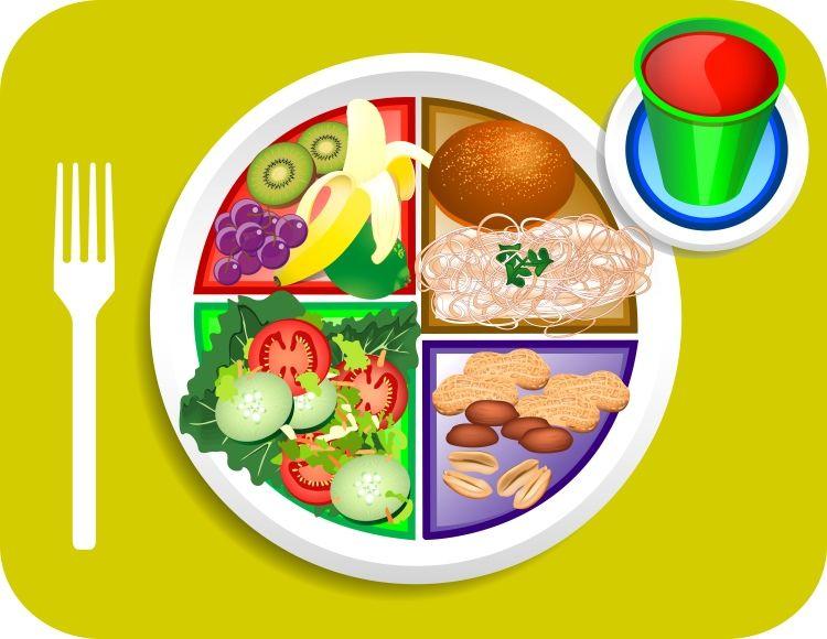 C mo comer de manera saludable 8 ideas b sicas que pueden - Alimentos saludables para el corazon ...