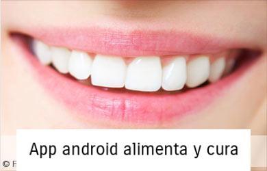 El aceite de coco de tracción puede blanquear los dientes