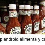 Ketchup Heinz es prohibida (y porqué debes evitarla)