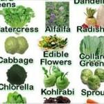Los 92 alimentos alcalinos que combaten el cáncer, la inflamación, la diabetes y las enfermedades del corazón
