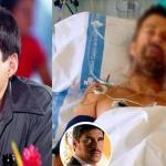 Oraciones por él: Reconocido actor enfrenta dura batalla contra el cáncer