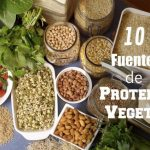Cuando cambias la proteína animal por la vegetal, te está cuidando y evitando la muerte.