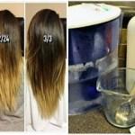 Este champú natural hará que su cabello crezca como locos!
