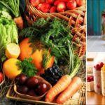 La dieta alcalina equilibra y fortalece tu cuerpo como nunca.