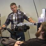 Un implante cerebral devuelve el sentido del tacto a un tetrapléjico