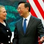 La Fundación de Hillary Clinton preparó a los fabricantes de vacunas chinos para evitar el escrutinio estadounidense, revela un informe de la Organización Mundial de la Salud