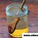 ¿Qué Sucede Si Tomas Agua Con Miel Con El Estómago Vacío? Aquí La Respuesta…