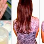 Agrega estos dos ingredientes a tu champú y dile adiós a la pérdida del cabello para siempre