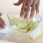 7 remedios caseros para no comerse las uñas