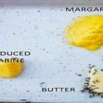 Los hechos de la grasa: Mantequilla vs Margarina, la verdad que no te están diciendo