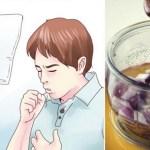Los remedios caseros de la abuela para el asma, la bronquitis y la tos