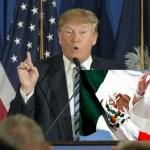 NOTICIA DE ULTIMA HORA! Lo Que Hizo Donald Trump Deja En Shock A México Completo Y No Dudes Que Peña Nieto Sea Su Cómplice! Lo Que Dice El Papa Francisco De Esto Deja En Shock Al Vaticano Completo