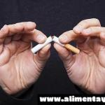 Diseñado un test nasal para descartar la presencia de cáncer de pulmón en fumadores