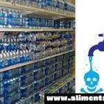 La mayoría del agua embotellada está llena de fluoruro, aquí hay una lista completa de marcas a evitar